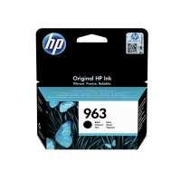 HP 963 Black Original Ink Cartridge - HP963B