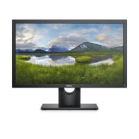 Dell 20 Inch LED Computer Monitor - E2016H
