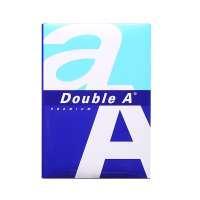 Double A A4 Size Paper Bundle - 1 Ream