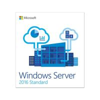 Microsoft Windows Server Standard 2016 R2 Eng 64bit OEM P73-07113