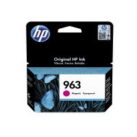 HP 963 Magenta Original Ink Cartridge - HP963M