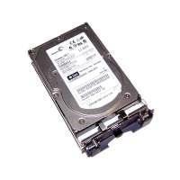 Dell D5796 Seagate ST3300007LC 300GB 10K U320 SCSI 80Pin Hard Drive