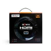 Mowsil HDMI 4K Cable 10 Mtr
