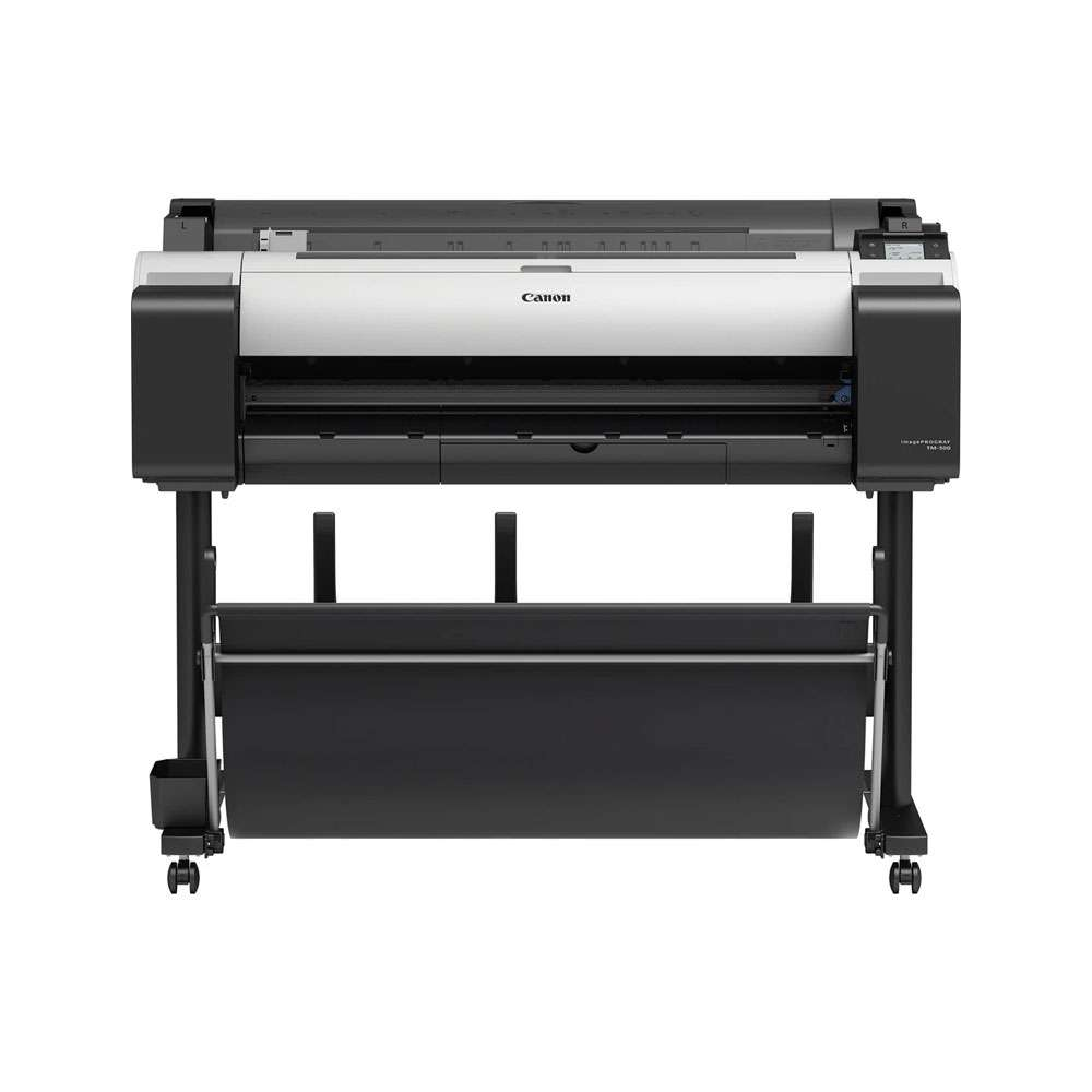 Canon TM-300 36 Inch Large Format Printer