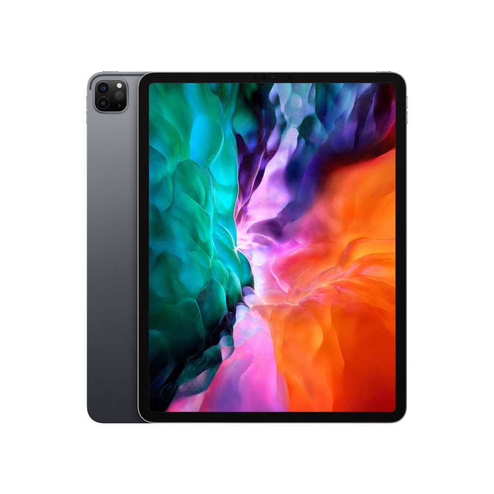 Apple iPad Pro 2020 Wi-Fi, 12.9 Inch, 128GB, Space Gray MY2H2LL/A