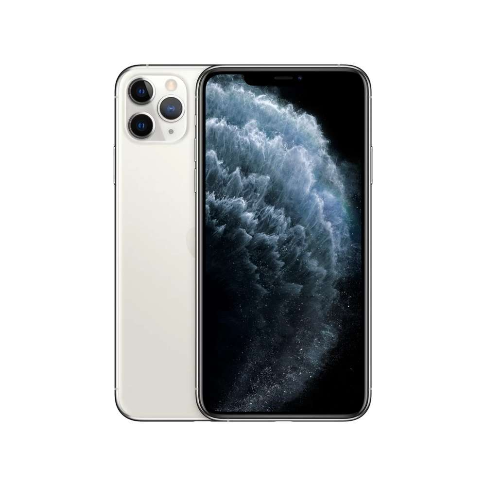 Apple iPhone 11 Pro 512GB Silver with FaceTime
