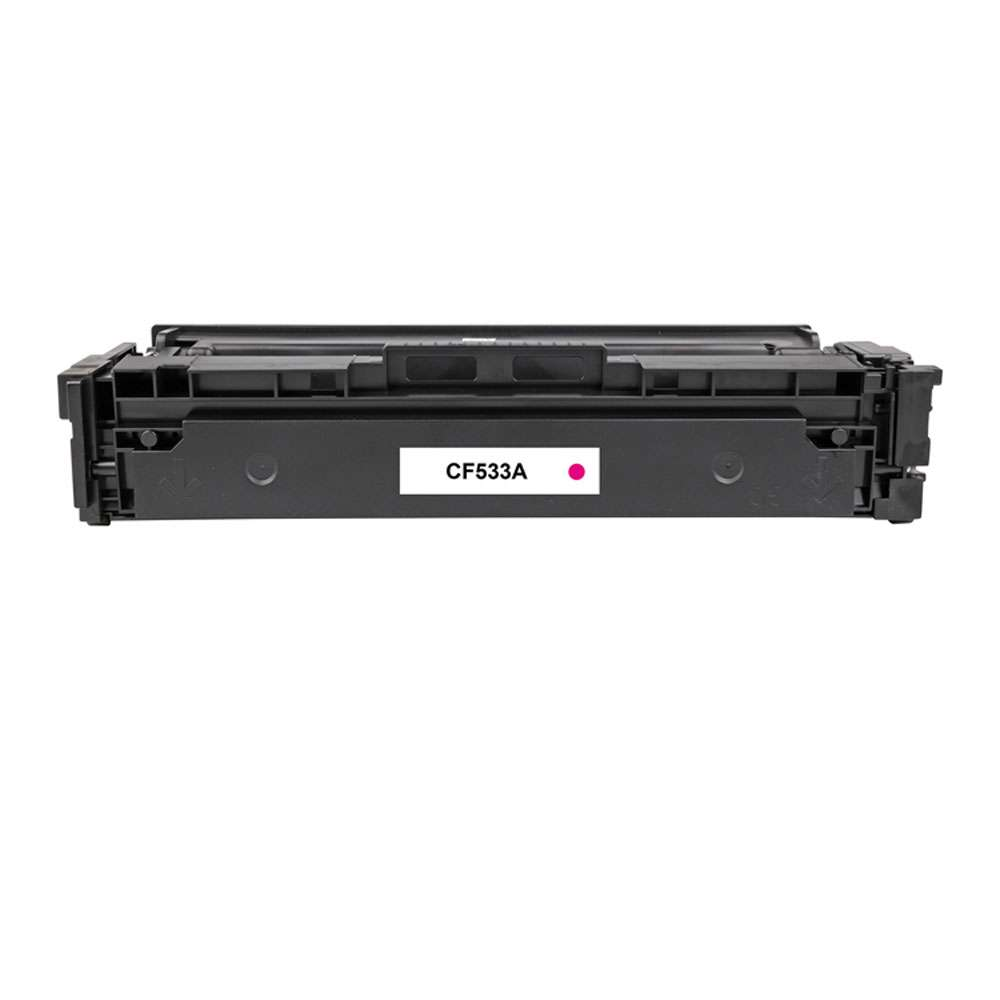 Compatible Toner Cartridge For HP LaserJet M154, M180 And M181 Magenta - CF533A