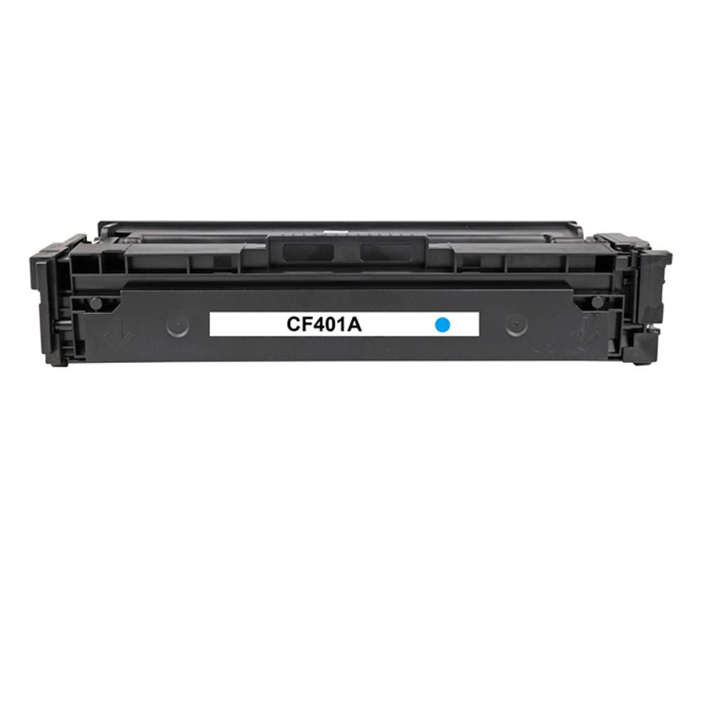 Compatible Toner Cartridge For HP Color LaserJet Pro M252dw, MFP274N And M277n Cyan - CF401A