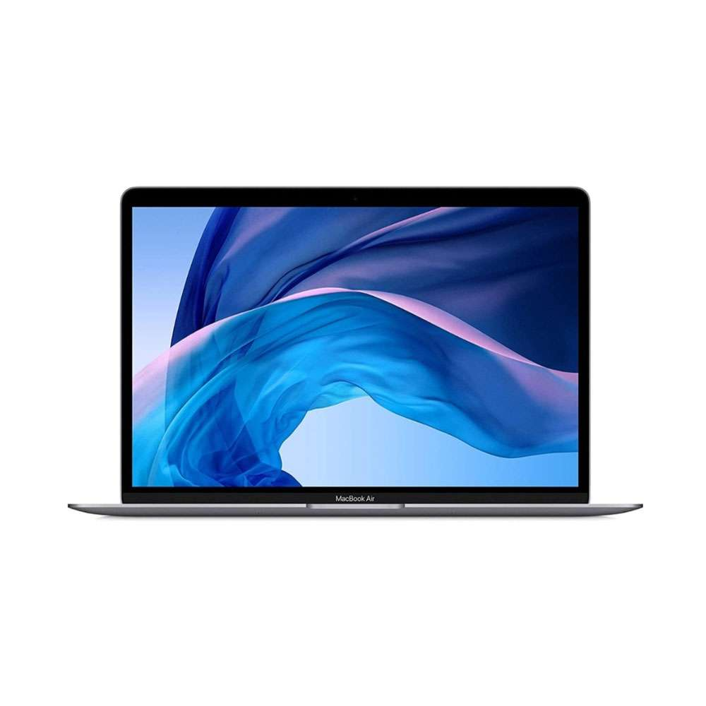 Apple MacBook Air 2020 Intel Core i3, 8GB, 256GB, 13.3 Inch, Touch ID, Space Gray MWTJ2B/A