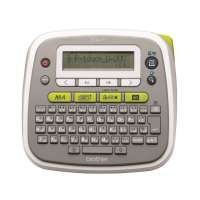 Brother P-touch PT-D200AR English Arabic Label Maker