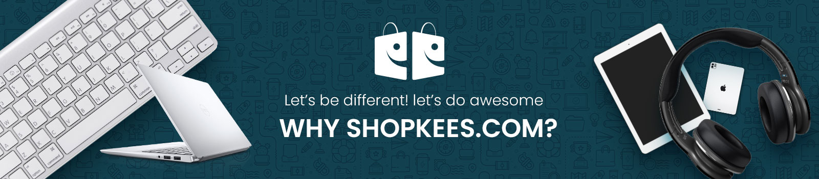 About Shopkees